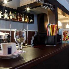 Гостиница NORD гостиничный бар фото 2
