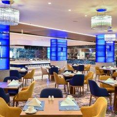 Crowne Plaza Istanbul Florya Турция, Стамбул - 3 отзыва об отеле, цены и фото номеров - забронировать отель Crowne Plaza Istanbul Florya онлайн питание фото 3