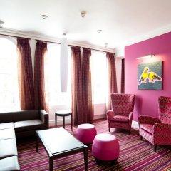 Отель Safestay London Elephant & Castle - Hostel Великобритания, Лондон - 2 отзыва об отеле, цены и фото номеров - забронировать отель Safestay London Elephant & Castle - Hostel онлайн комната для гостей фото 3
