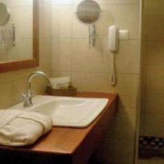 Отель Serendip Select ванная