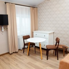 Гостевой Дом Аристократ Стандартный номер с различными типами кроватей