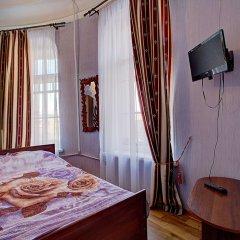 Гостиница Гостевые комнаты у Петропавловской 2* Номер с общей ванной комнатой с различными типами кроватей (общая ванная комната) фото 7