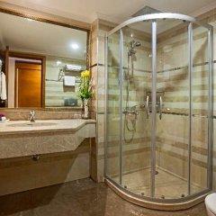 Club Hotel Felicia Village - All Inclusive Манавгат ванная