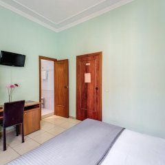 Alius Hotel комната для гостей фото 4
