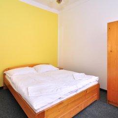 Отель Ritchies Hostel & Hotel Чехия, Прага - отзывы, цены и фото номеров - забронировать отель Ritchies Hostel & Hotel онлайн комната для гостей