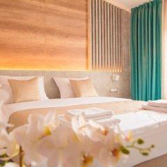 Отель Garni Hotel Nota Сербия, Белград - отзывы, цены и фото номеров - забронировать отель Garni Hotel Nota онлайн комната для гостей фото 3