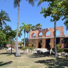 Отель Roc Barlovento