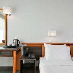 Отель STANLEY Афины удобства в номере