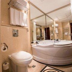 Гостиница The Rooms 5* Апартаменты с различными типами кроватей фото 25
