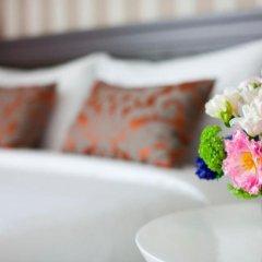 Гостиница Mercure Арбат Москва 4* Номер Privilege с различными типами кроватей