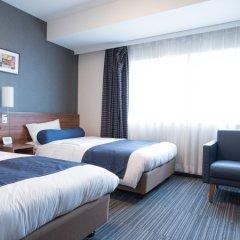 Отель Via Inn Tokyo Oimachi Япония, Токио - отзывы, цены и фото номеров - забронировать отель Via Inn Tokyo Oimachi онлайн комната для гостей фото 3