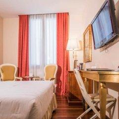 Golden Tower Hotel & Spa 5* Классический номер с различными типами кроватей фото 2
