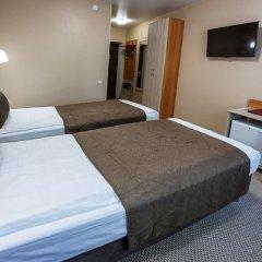 Гостиница Аврора 3* Стандартный номер с различными типами кроватей фото 5