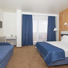 Курортный отель Санмаринн All Inclusive 4* Студия с различными типами кроватей