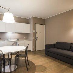 Отель Italianway - Corso Como 11 Улучшенные апартаменты с различными типами кроватей фото 5
