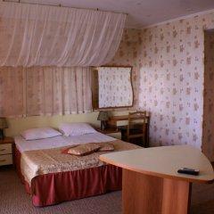 Гостиница Парадиз Номер Комфорт с различными типами кроватей фото 2
