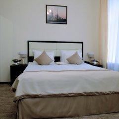 Отель Суворов 3* Номер Комфорт фото 2