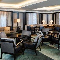 Отель Hilton Vienna Plaza Вена интерьер отеля фото 3