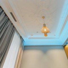 Мини-Отель Итальянская 29 Улучшенный номер с различными типами кроватей фото 5