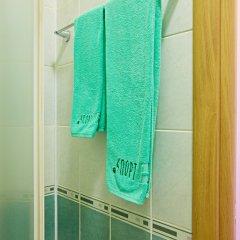 Спорт-Отель ванная фото 16