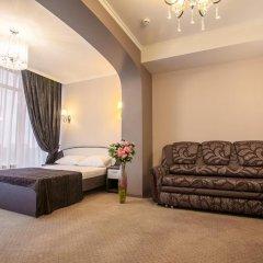 Отель Кристалл Номер Премиум фото 2