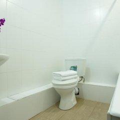 Мини-отель Ale ванная