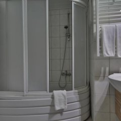 Отель Altinyazi Otel ванная фото 2