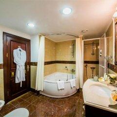Гостиница Минск 4* Апартаменты с двуспальной кроватью фото 16