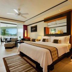Отель Angsana Laguna Phuket 5* Улучшенный номер