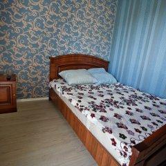 Гостевой Дом Своя Стандартный номер с различными типами кроватей фото 2