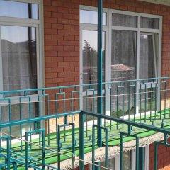 Гостиница Жасмин в Сочи отзывы, цены и фото номеров - забронировать гостиницу Жасмин онлайн балкон фото 2
