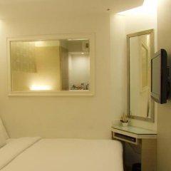 Отель Prestige Suites Bangkok Бангкок комната для гостей фото 22