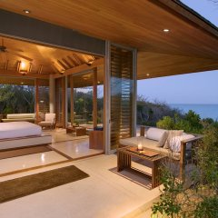 Отель Amanyara Resort Turks And Caic