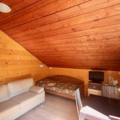 Отель Guest House on Saltykova-Schedrina Номер категории Эконом фото 15