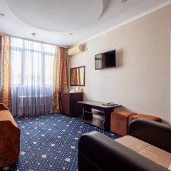 Гостиница Грейс Кипарис 3* Стандартный номер с различными типами кроватей фото 8