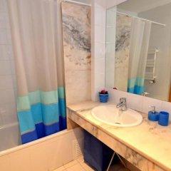 Отель Expo Oriente Lis Португалия, Лиссабон - отзывы, цены и фото номеров - забронировать отель Expo Oriente Lis онлайн ванная
