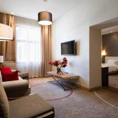 Гостиница Горки Панорама 4* Улучшенный люкс с различными типами кроватей