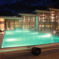 Отель Alexandra бассейн фото 6