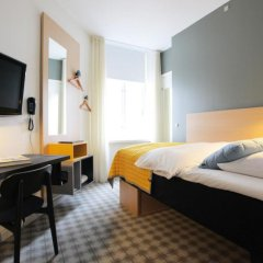 Ibsens Hotel 3* Номер Small с различными типами кроватей