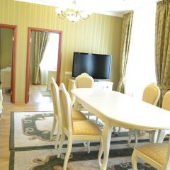 Гостиница Святой Георгий Президентский люкс разные типы кроватей фото 4