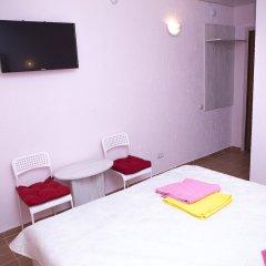 Гостиница Abrau комната для гостей фото 4