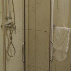 Hotel Villa Прага ванная фото 2