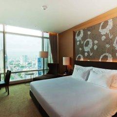 Eastin Grand Hotel Sathorn 4* Представительский люкс с различными типами кроватей