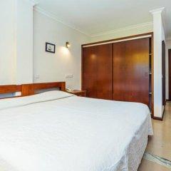 Отель Balaia Mar Португалия, Албуфейра - отзывы, цены и фото номеров - забронировать отель Balaia Mar онлайн комната для гостей фото 5