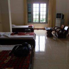 Отель Bao Dai s Villas Нячанг комната для гостей фото 3