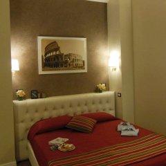 Отель Locanda Colosseo Рим комната для гостей фото 5