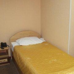Гостиница Лефортовский Мост комната для гостей фото 4