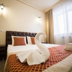 Гостиничный комплекс Гранд 3* Люкс с различными типами кроватей