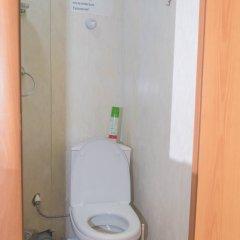 Мини-Отель Гермес ванная фото 10