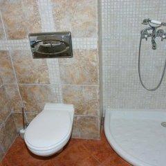 Отель Trinity Sea Residence Nessebar Несебр ванная фото 2